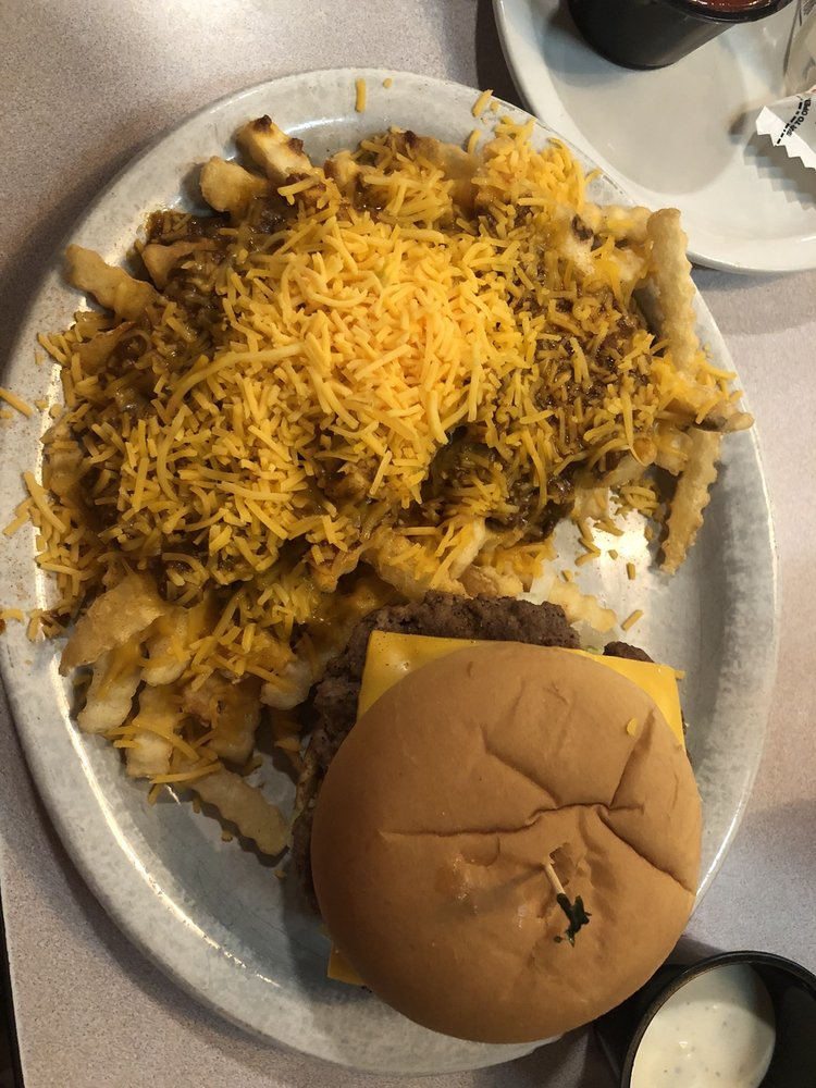 Bensons Grill: 2515 Rogers Ave, Fort Smith, AR