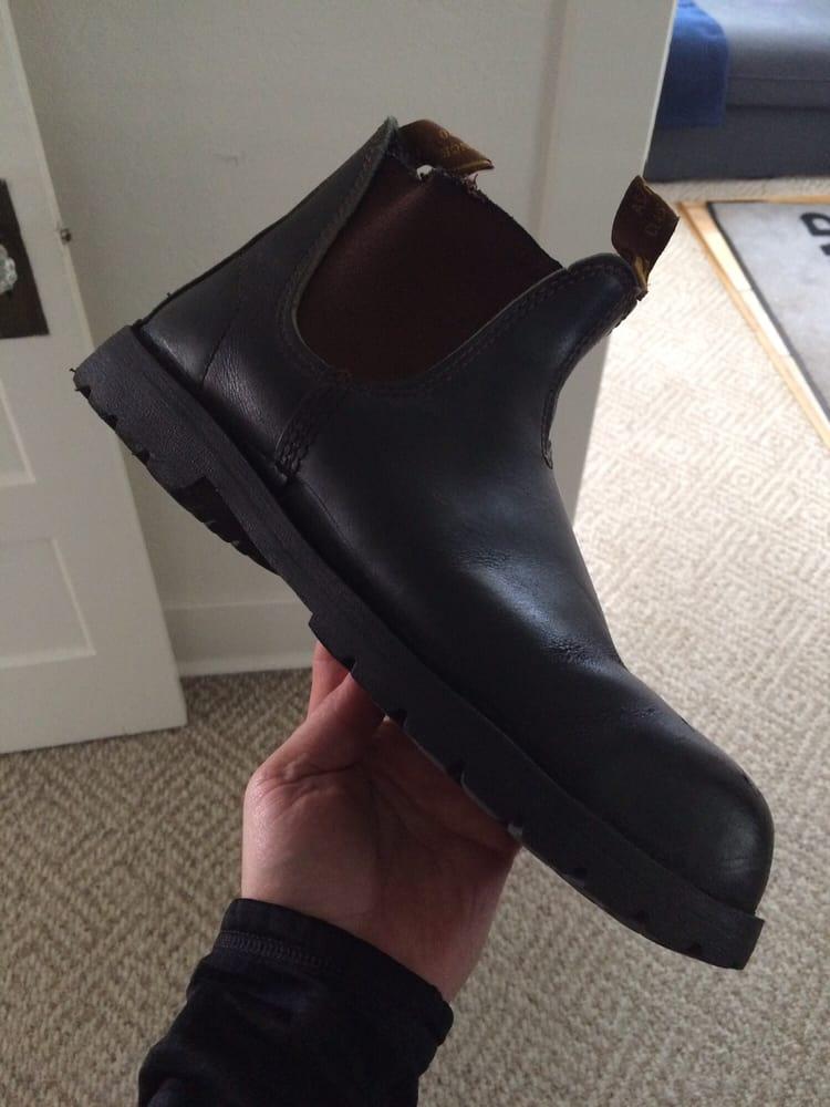 Salem Shoe Repair