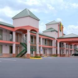 Photo Of Super 8 Pearl Jackson East Ms United States