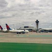'Photo of Los Angeles International Airport - LAX - Los Angeles, CA, United States' from the web at 'https://s3-media2.fl.yelpcdn.com/bphoto/1wXefYZvEp-KF7rKyWHUtg/168s.jpg'