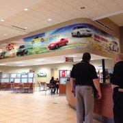 2015 Yota Tundra Photo Of Bill Penney Toyota   Huntsville, AL, United  States. Sales Floor At