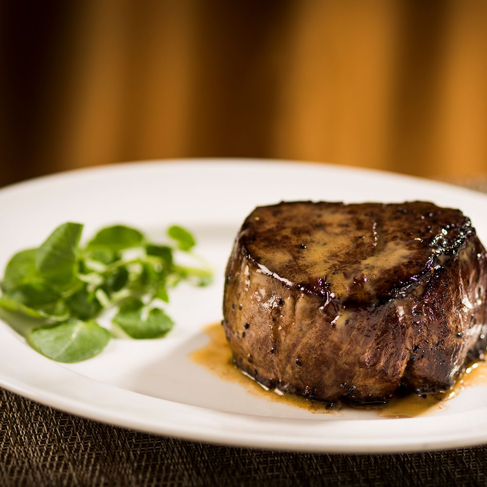The Capital Grille: 40 W Washington St, Indianapolis, IN
