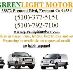 Greenlight Motors - 33 Photos & 16 Reviews - Car Dealers