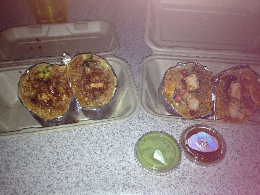 Korean Food Near Fremont