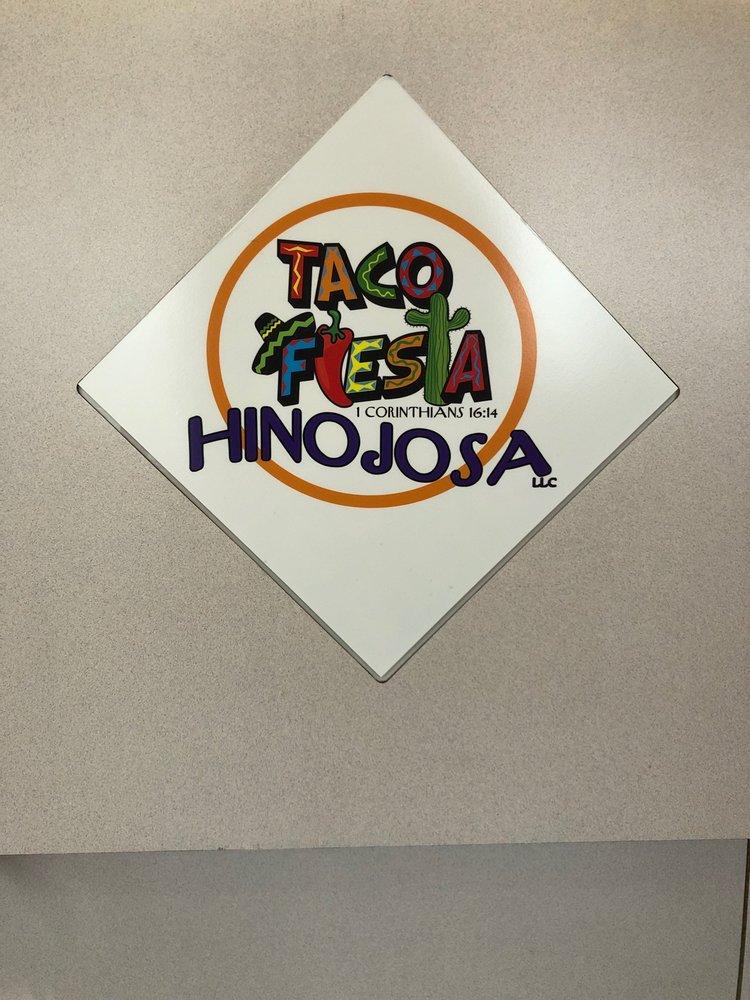 Tacos Fiesta Hinojosa: 224 N Main St, Findlay, OH
