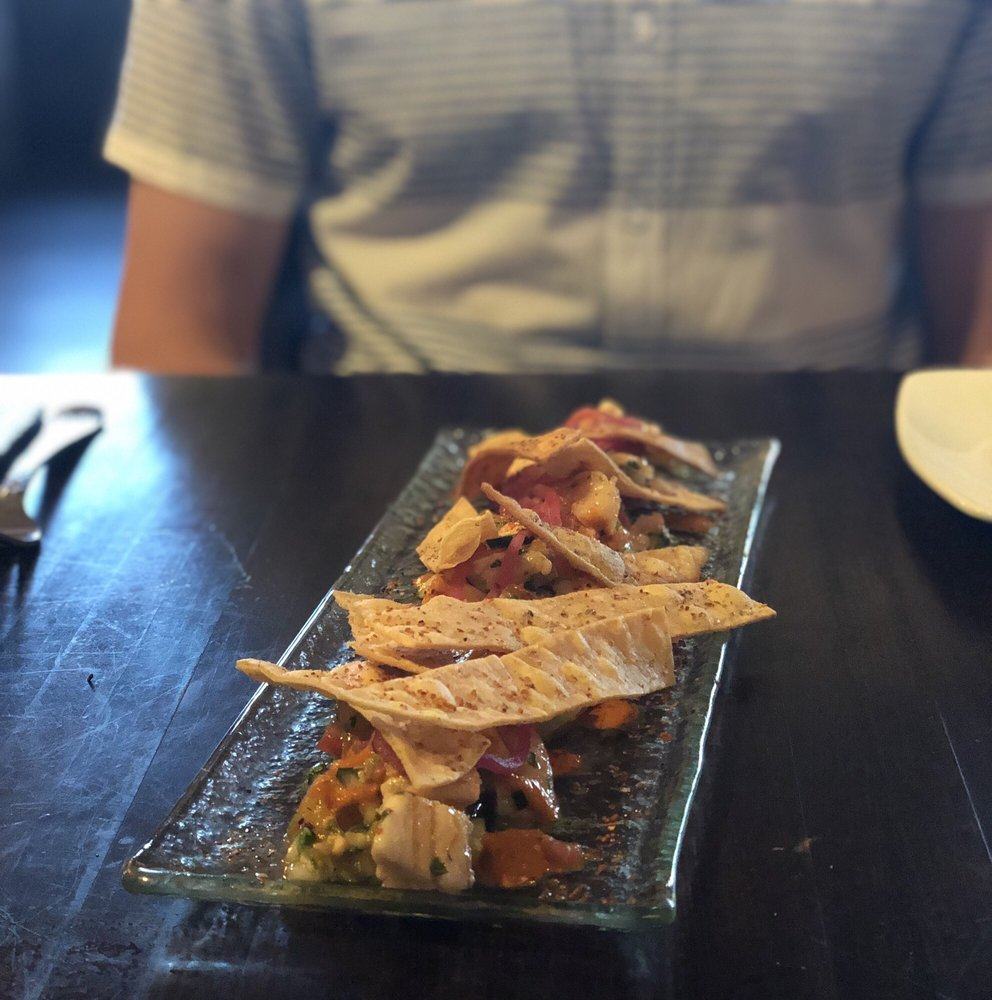 Foxhole Culinary Tavern: 13995 N Hwy 183, Austin, TX