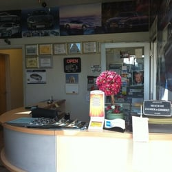 Millennium Auto Care - 16 Photos & 15 Reviews - Auto Repair - 6700 ...