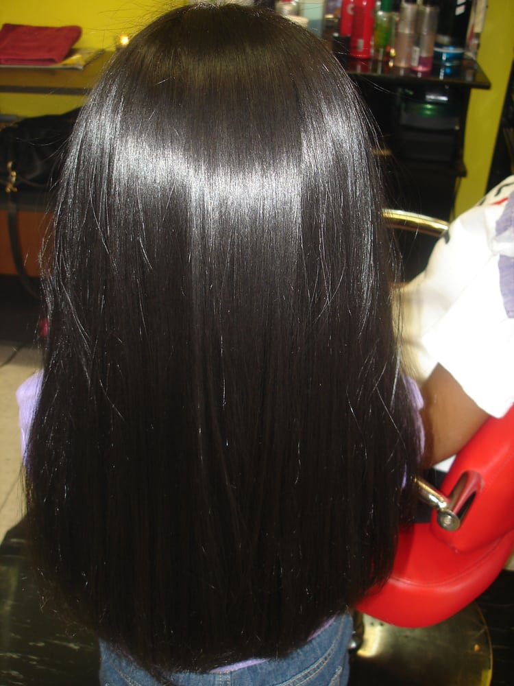Dominican Blowout Natural Hair Reviews