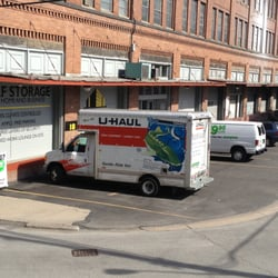 Photo Of City Center Self Storage Pittsburgh Pa United States We
