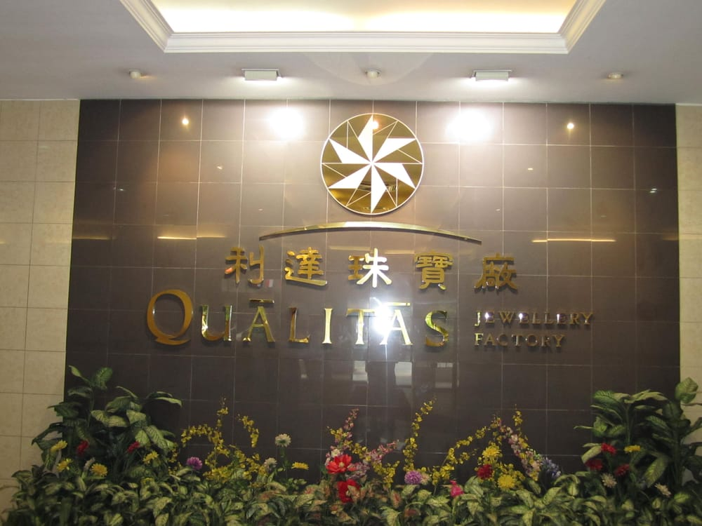 Qualitas Jewellery Factory