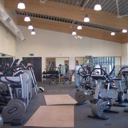 Hetton gym