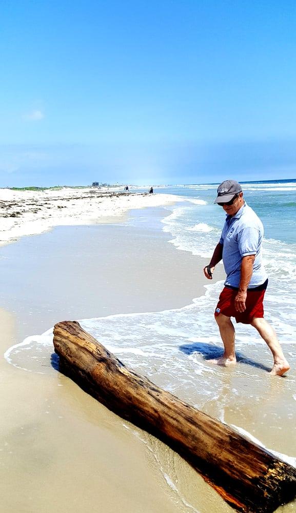 nude beach smith point ny