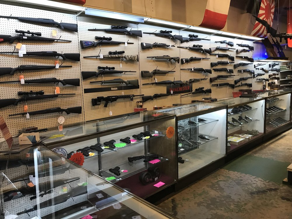 Altra Firearms: 750 S Hazzard Rd, Jackson Center, PA