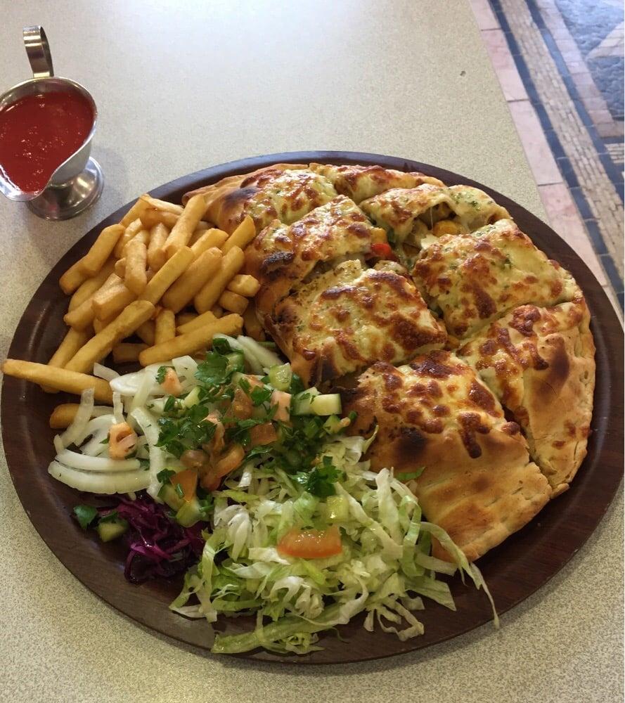 Marmaris Fast Food Takeaway