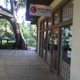 Koi Kawa Japanese Restaurant Menu