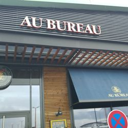 Au Bureau Grenoble 13 Photos 23 Reviews French 8 Place