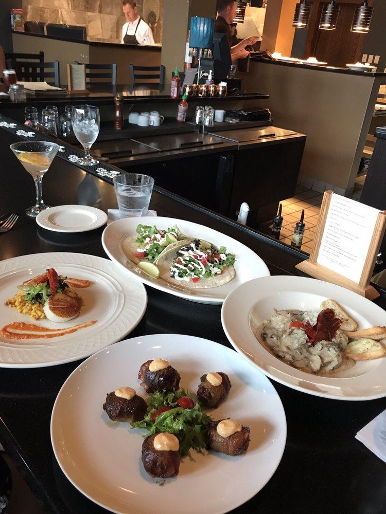 Rustica Eatery & Tavern: 315 Main Ave, Moorhead, MN