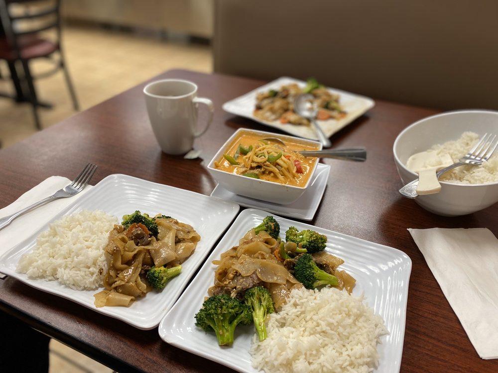 Koi Thai Cuisine: 1429 N Hacienda Blvd, La Puente, CA