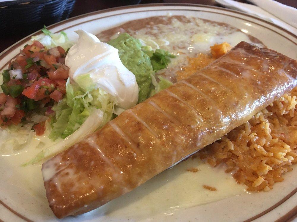 Miguel's Mexican Restaurant: 201 Bypass Rd, Brandenburg, KY