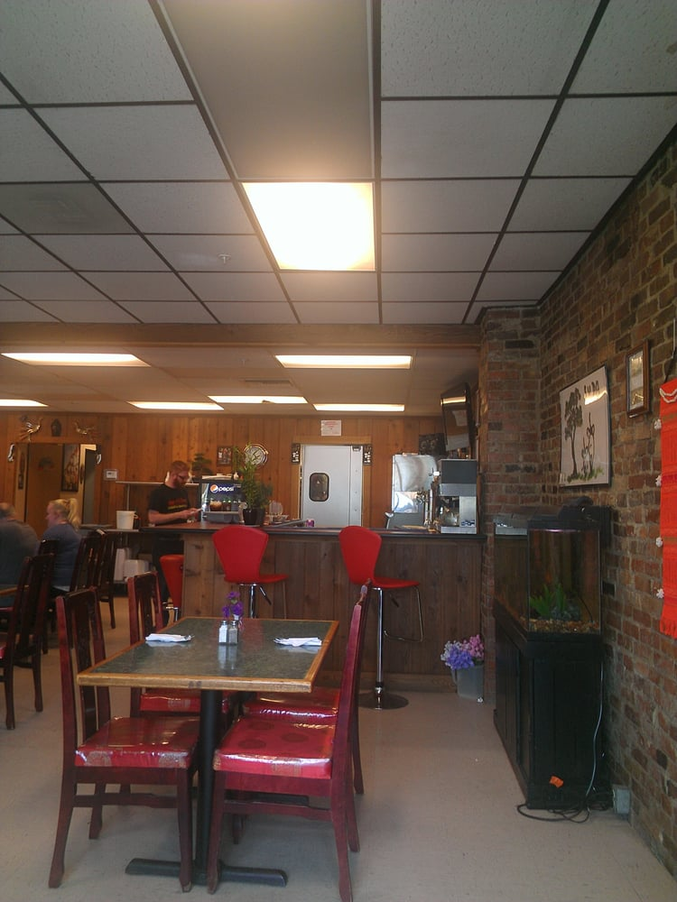 Chim S Thai Kitchen Downtown