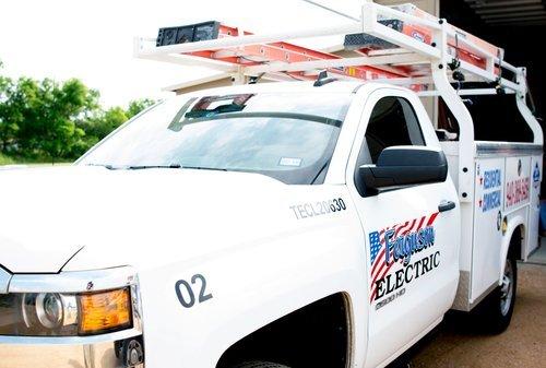 Ferguson Electric: 4575 Hopkins Rd, Krum, TX