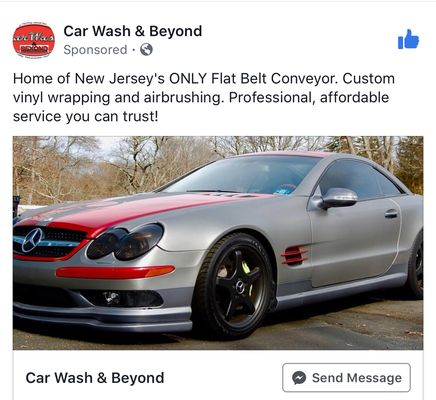 Car wash and beyond 1436 rte 9 toms river nj car washes mapquest solutioingenieria Image collections