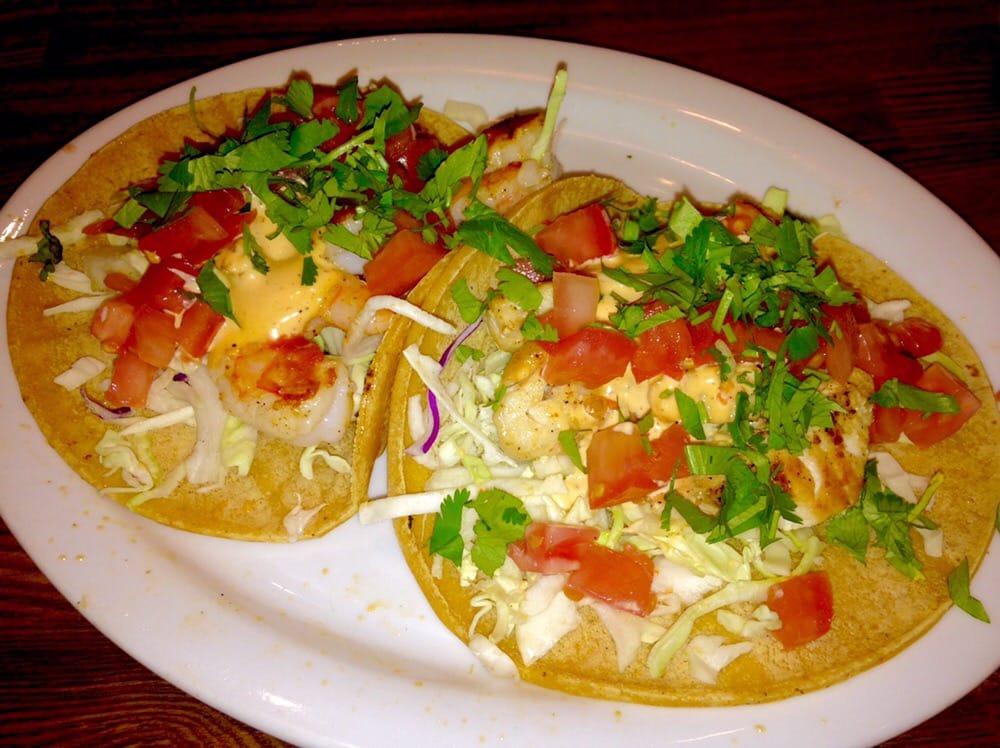 Shrimp Taco Mahi Mahi Taco Yelp