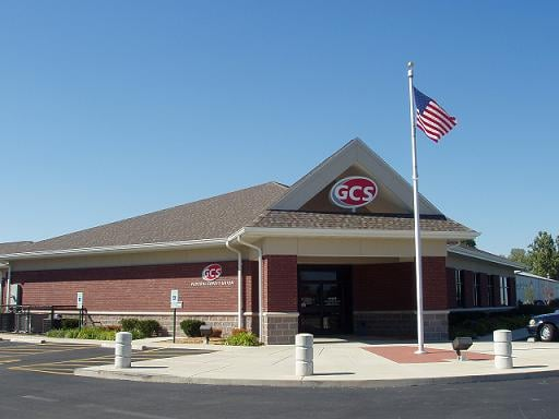 Gcs Credit Union Granite City