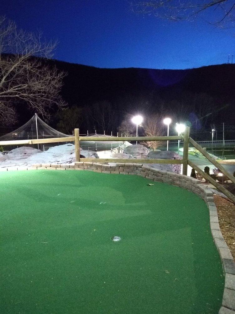 Lahey Family Fun Park: 500 Morgan Hwy, Clarks Summit, PA
