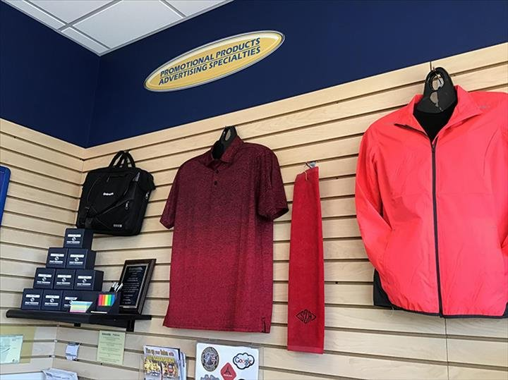 EmbroidMe: 924 Brook Forest Ave Shorewood Il 60404, Shorewood, IL