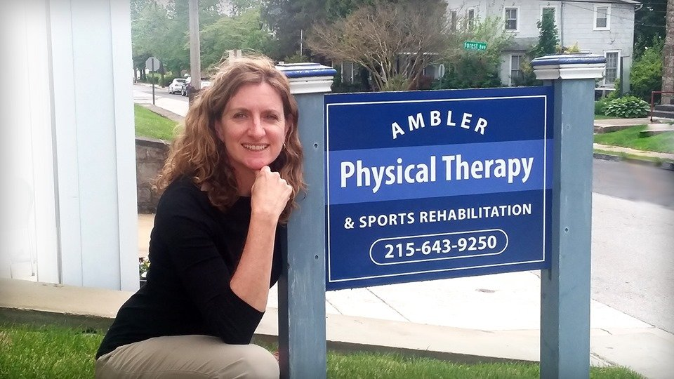 Ambler Physical Therapy & Yoga