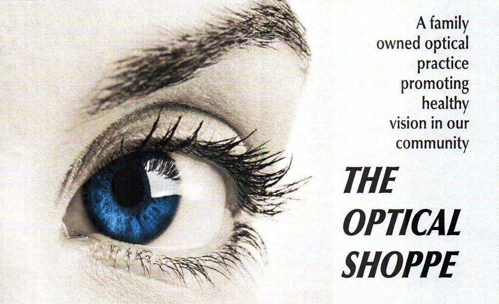 Mark A Altfillisch, OD - The Optical Shoppe: 224 E Main St, Ottumwa, IA