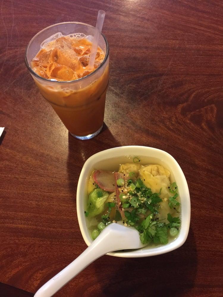 Thai Food Magnolia Blvd