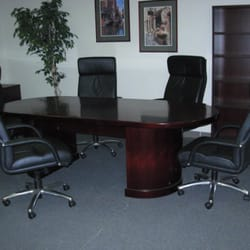 surplus office sales inc - office equipment - 2315 s baker ave