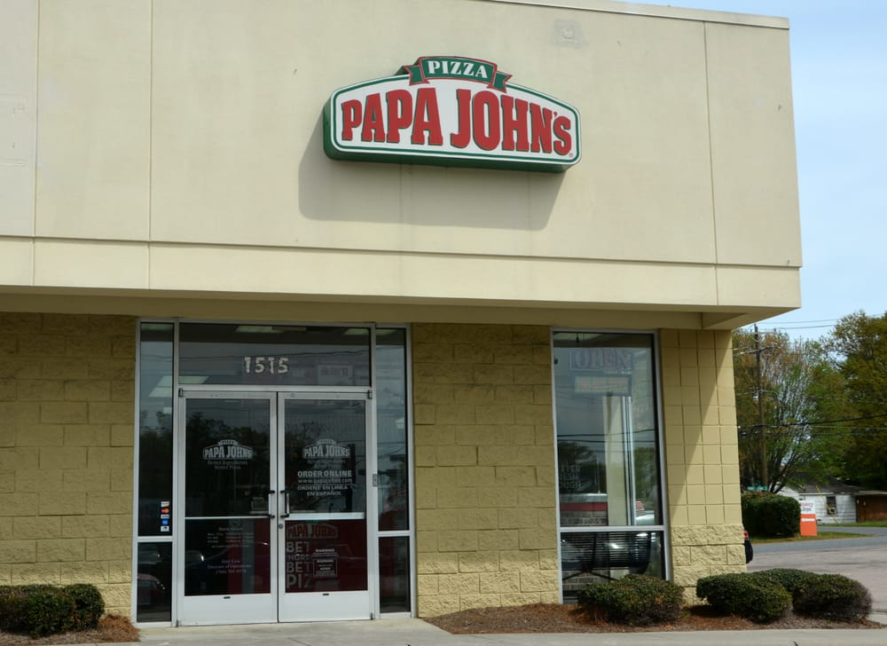 Papa John'S Pizza Capital Boulevard Raleigh Nc 27616