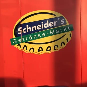 Schneiders Getränkemarkt - Getränkemarkt - Bergisch Gladbacher Str ...