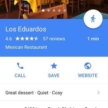 Los Eduardos Long Beach