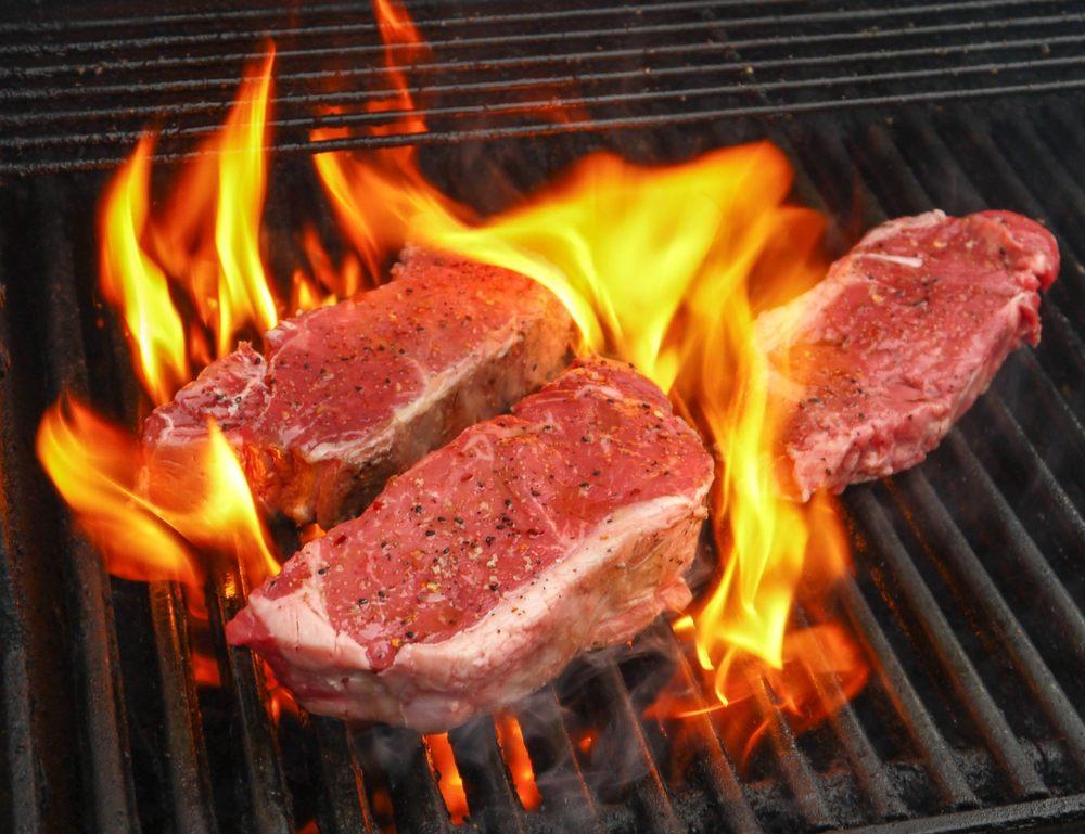 Lord & Moe's Meat Speciality Shop: 1212 East Harrison, Harlingen, TX