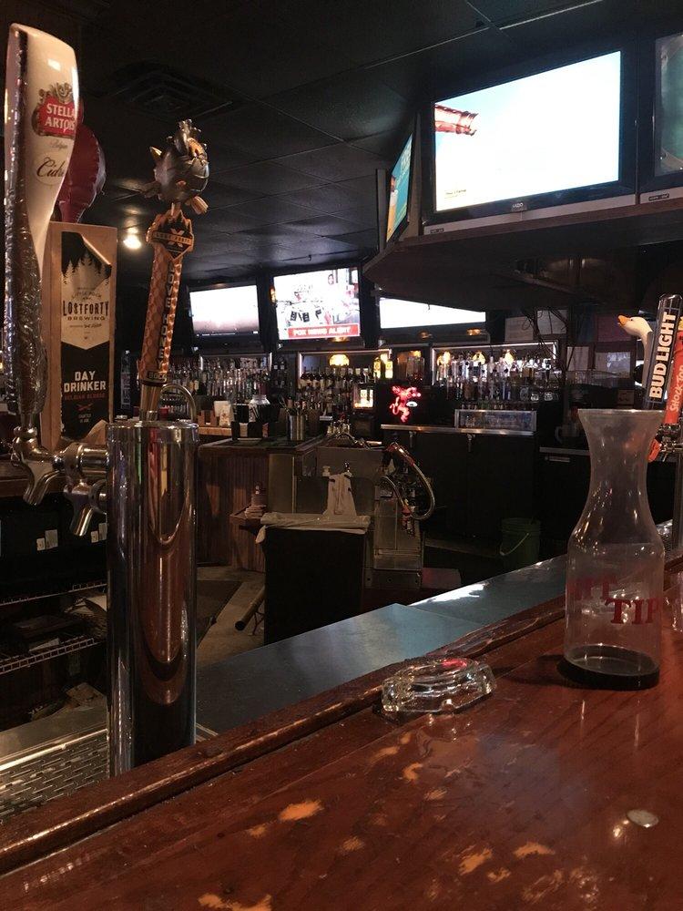 Zack's Place: 1400 S University Ave, Little Rock, AR