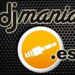 Djmania hifi audio og jares granada spanien - Poligono tecnologico ogijares ...