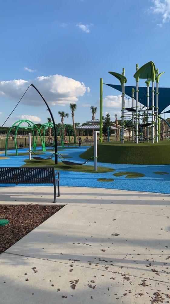 Carrollwood Village Park: 4680 W Village Dr, Tampa, FL