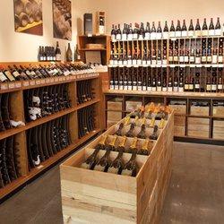 Photo Of Wegmans Wine Store   Princeton, NJ, United States
