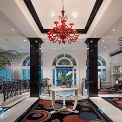 Photo Of Hotel Shattuck Plaza Berkeley Ca United States