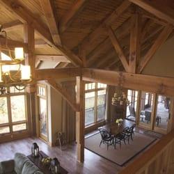Goshen Timber Frames Contractors 37 Phillips St