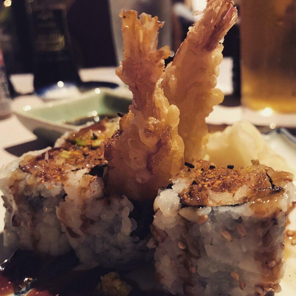 Sushi Makio: 1088 Morton Blvd, Kingston, NY
