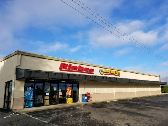 Riebes Auto Parts: 2345 Grass Valley Hwy, Auburn, CA