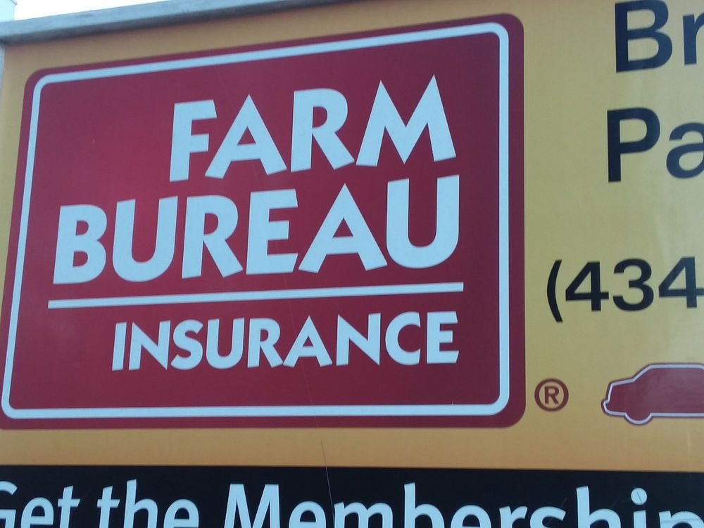 Mecklenburg Brunswick County Farm Bureau Branch Office: 512 E Atlantic St, South Hill, VA