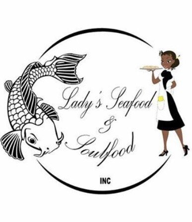 Photo of Lady's Seafood & Soul Food: New York, NY