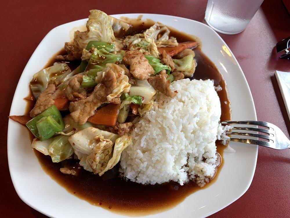 China Gourmet: 1405 Broadway St NE, Salem, OR
