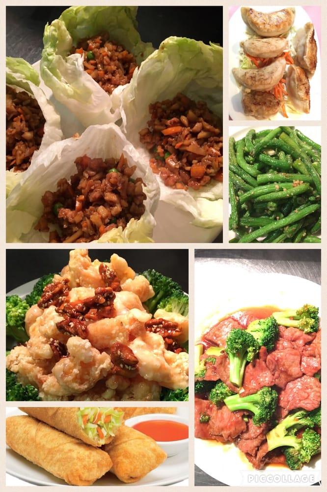Chinese Food Near Westwood